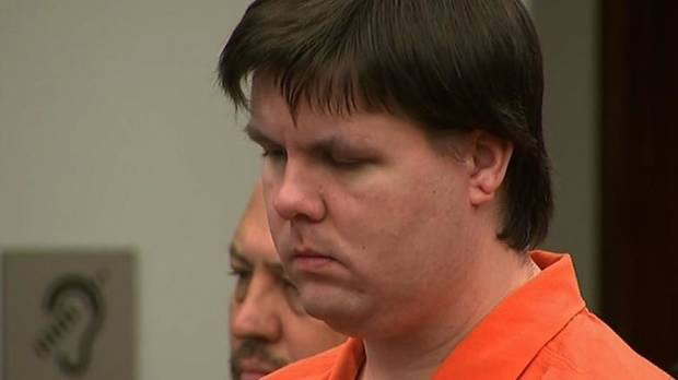 Justin Harris sentenced to life without parole
