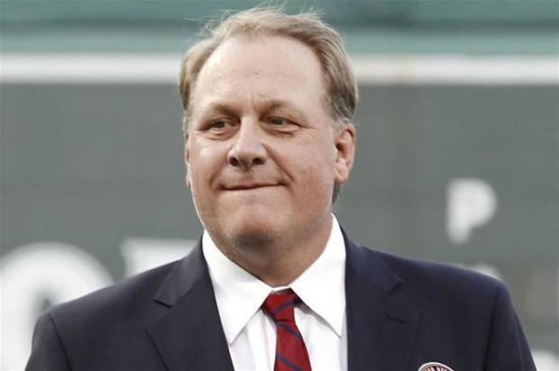 ESPN fires Curt Schilling for 'unacceptable' Facebook post
