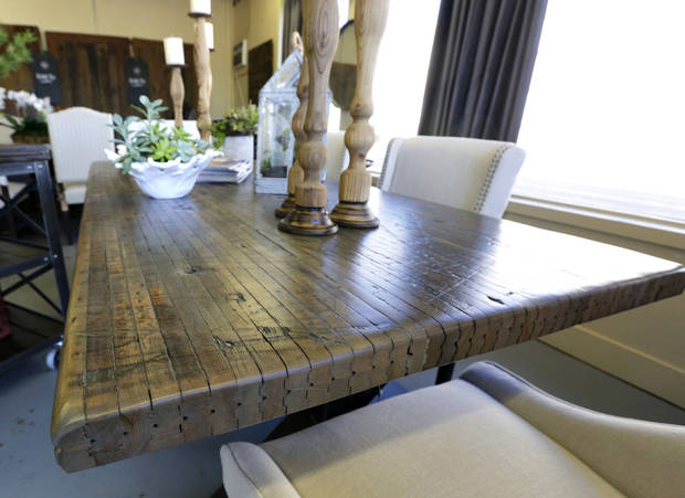 photo - This table at