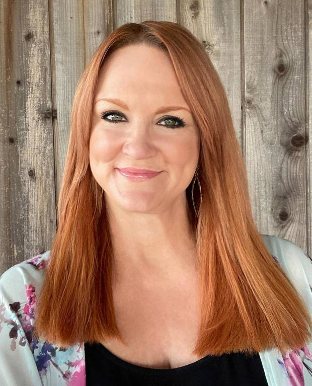Ree Drummond [Provided photo]