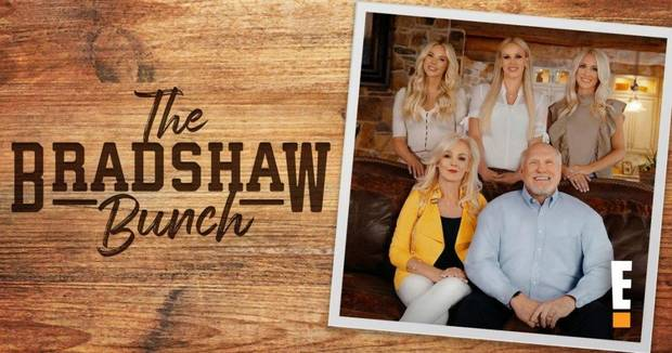 """The Bradshaw Bunch"" to premiere Thursday on E! [Poster image provided]"