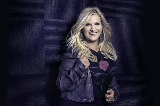 Trisha Yearwood [Photo provided]