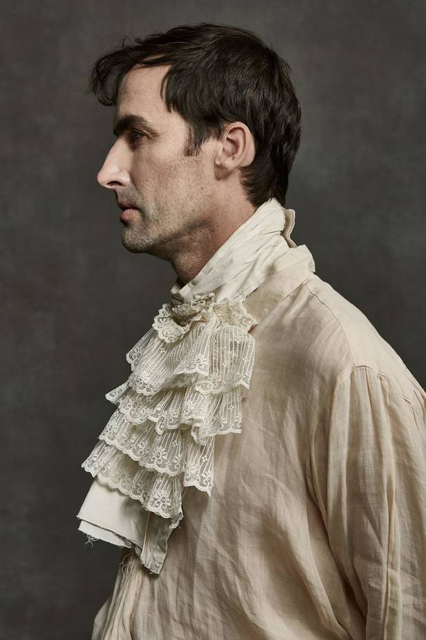Andrew Bird [Amanda Demme photo]