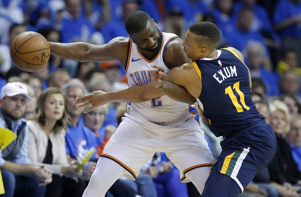 Oklahoma City mayor declares July 7 'Paul George Day'