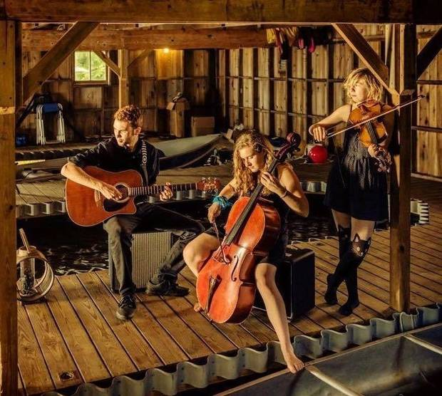 The Accidentals [Photo provided]