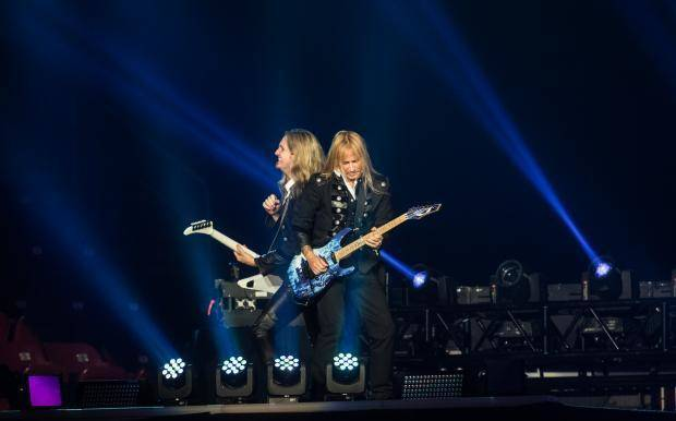trans siberian orchestra bringing new holiday show to oklahoma city dec 23 news ok. Black Bedroom Furniture Sets. Home Design Ideas