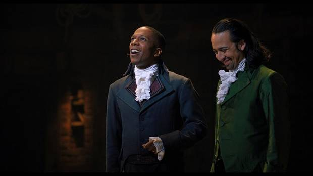 'Hamilton' Movie (2020) - Full Cast, Performers, & Song List Released!