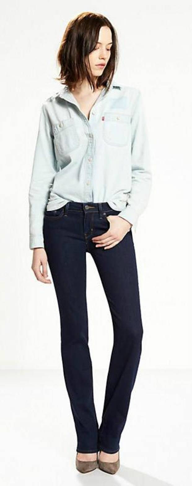 Levi's new Lot 700 jeans for women