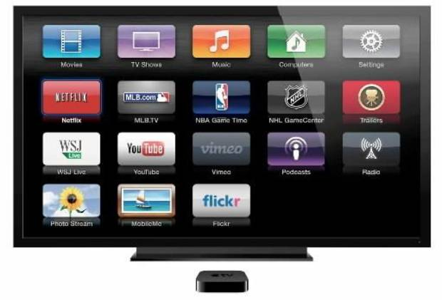 photo - After some customer reports about download speeds and losing some of their digital library items, Apple TV 6.0 made a quiet return Sept. 24. PHOTO PROVIDED