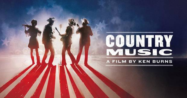 """Country Music,"" directed by Ken Burns, will be honored at the 2020 Western Heritage Awards at the National Cowboy & Western Heritage Museum. [Poster image provided]"