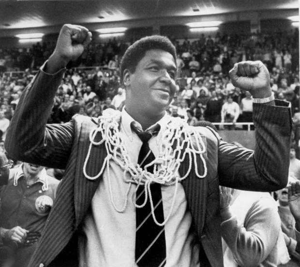 John Thompson tributes pour in after Georgetown legend's death