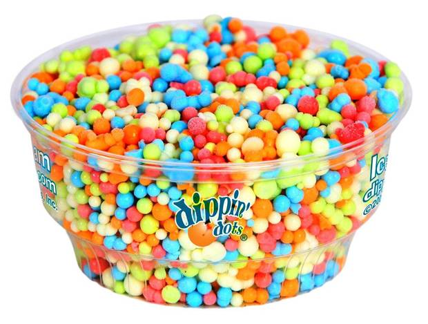 Dippin' Dots CEO writes open letter to White House Press Secretary Sean Spicer