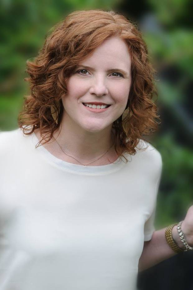 "Laura Standley is directing Oklahoma Shakespeare in the Park's new production of ""Sense and Sensibility"" Aug. 9-25 in its intimate Paseo Arts District space. [Photo provided]"