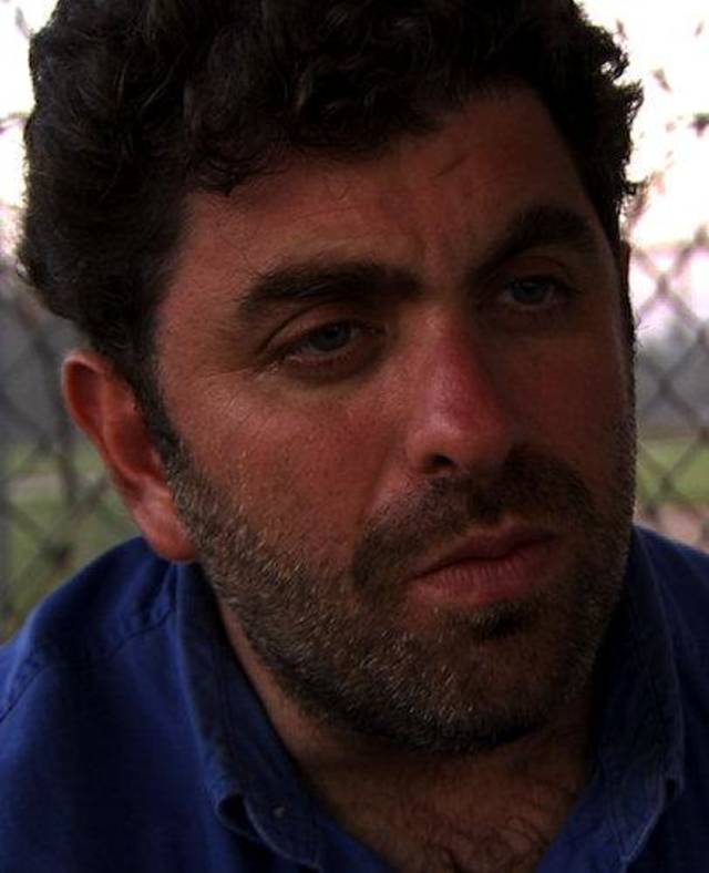 Eugene Jarecki. Photo via thehouseilivein.org. <strong></strong>