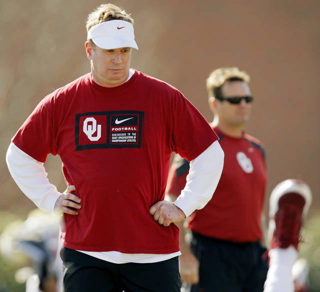 Ou Football A Look At The Sooners Recruits On The