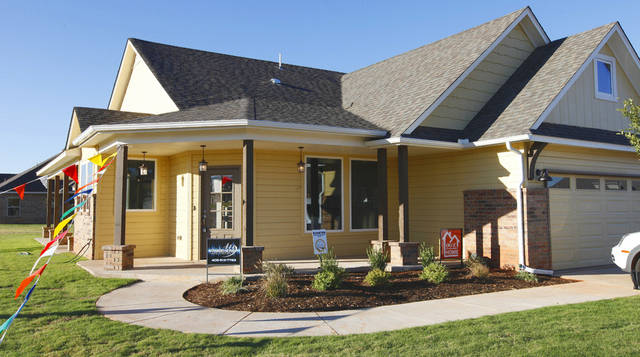 Oklahoma City Area Builders Gear Up For Parade Of Homes