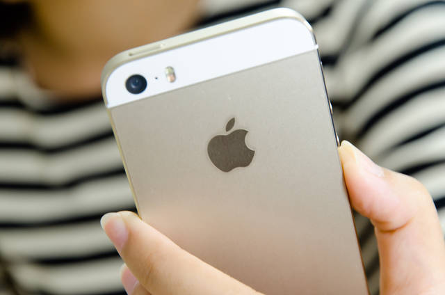 Apple has a big problem with the iPhone 6S randomly shutting down