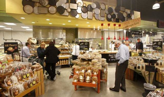 Whole Foods Stafford