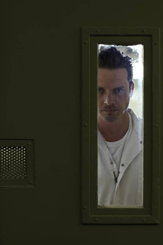 "Aden Young stars  in ""Rectify."" - Photo Provided by Sundance Channel"
