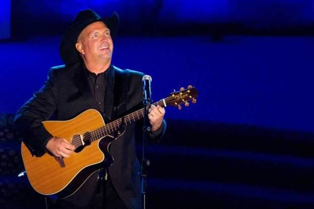 Garth Brooks (AP file)