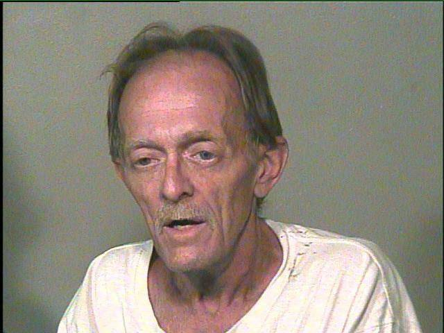 James R Beck, 56, was arrested Saturday on a complaint of grand larceny. <strong></strong>