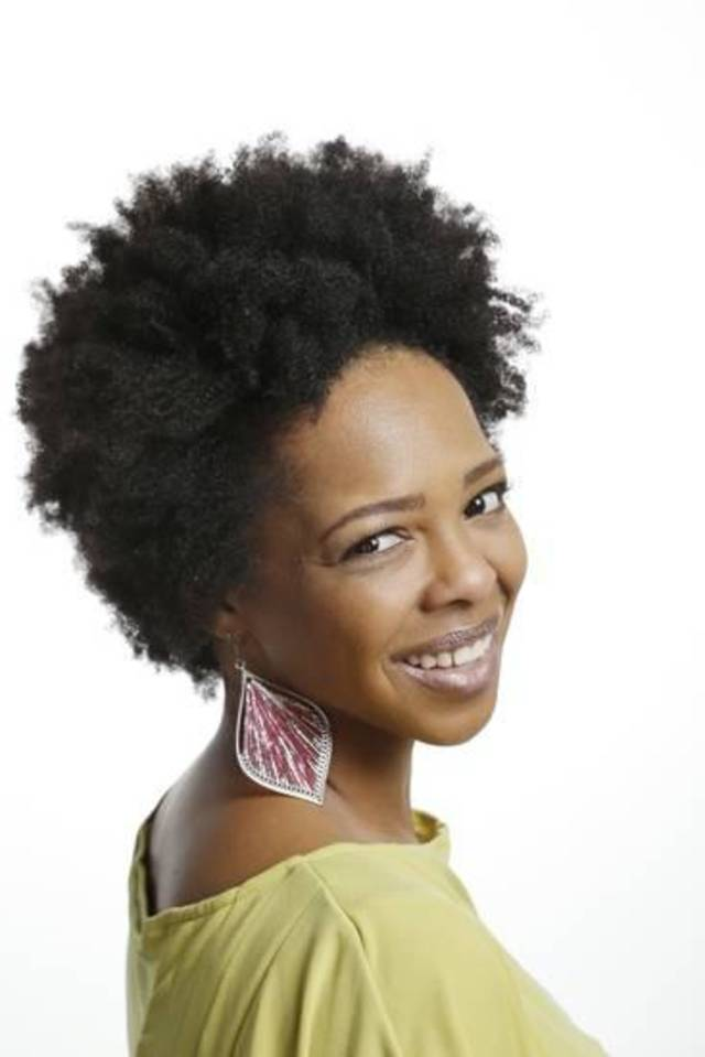 Women of Color Hairstyles, Friday, July 19, 2013. Photo by Doug Hoke, The Oklahoman