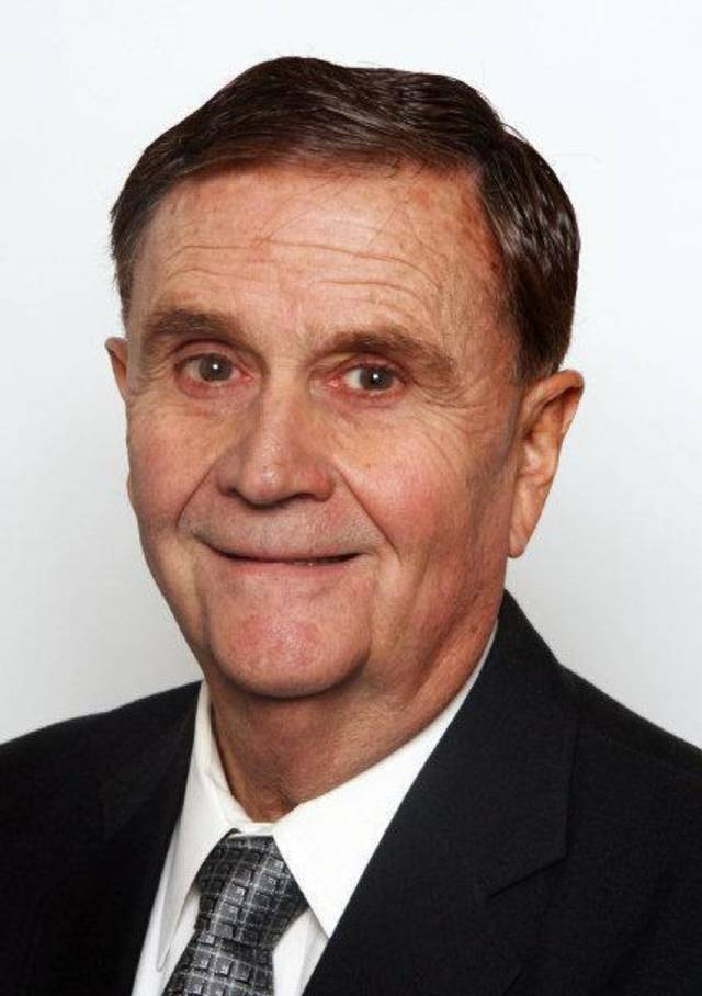 OKLAHOMA CITY COUNCIL: Larry McAtee, Oklahoma City Councilman, Ward 3. Provided by McAtee. ORG XMIT: KOD