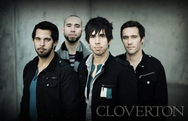 Cloverton Photo provided <strong></strong>
