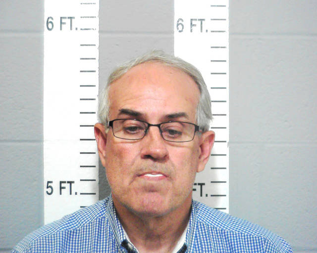 Carter County sheriff agrees to suspension