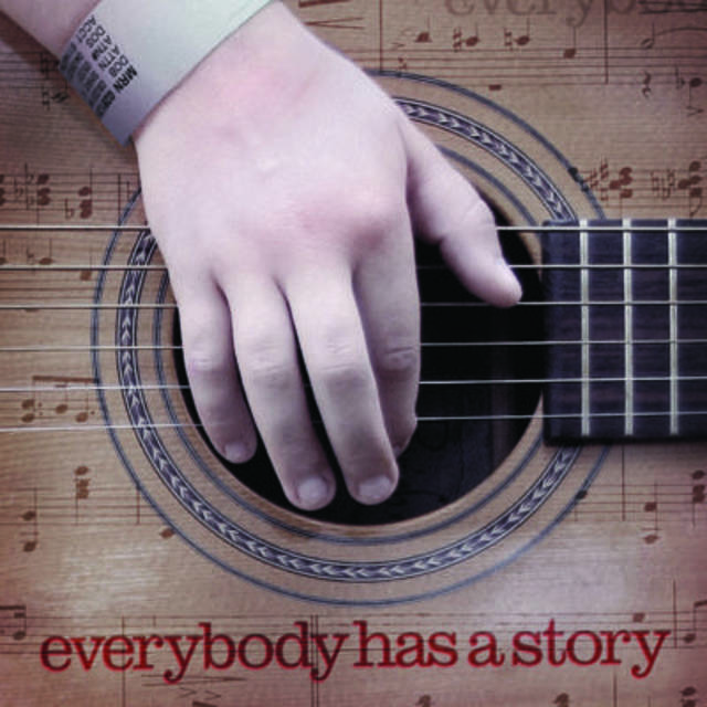 <p> 	<em>Everybody Has A Story</em>, a collection of songs penned by Monroe Carell Jr. Children's Hospital at Vanderbilt patients and sung</p> <p> 	by some of Nashville's top recording stars, is slated for release May 14.</p> <p> 	 </p> <p> 	 </p>