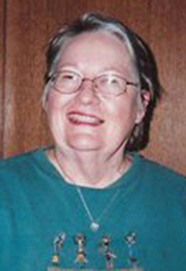Linda Zoldoske  We have permission from the family to use the photo on this obituary for Linda Zoldoske, the woman killed in last week's wildfire.