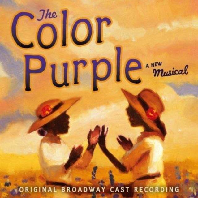 The Color Purple - Original Broadway Cast