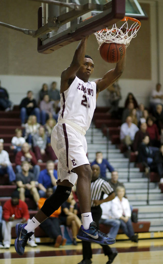 High school basketball roundup: OU signee Kristian ...