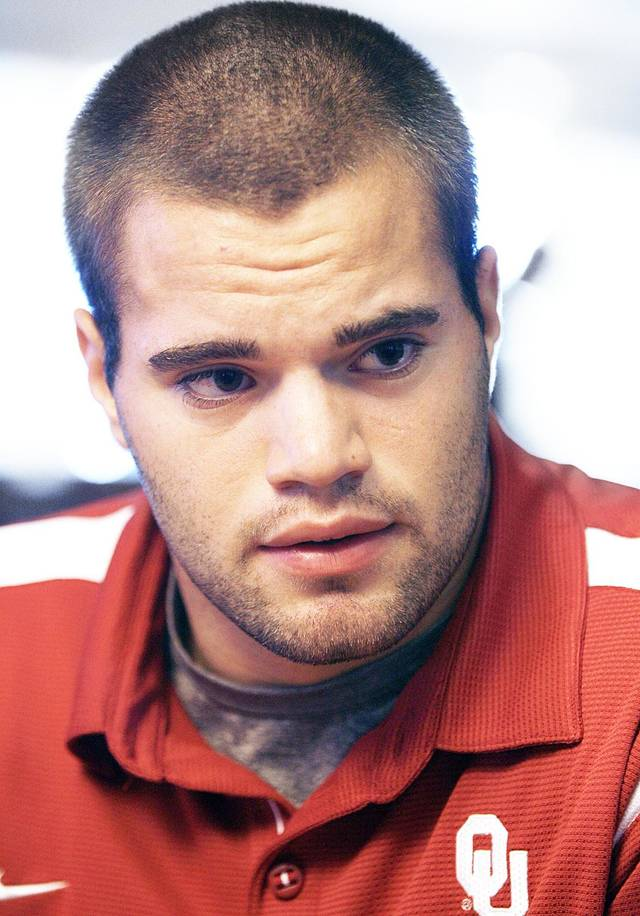 Austin Box The former OU football player died with multiple prescription drugs in his system.
