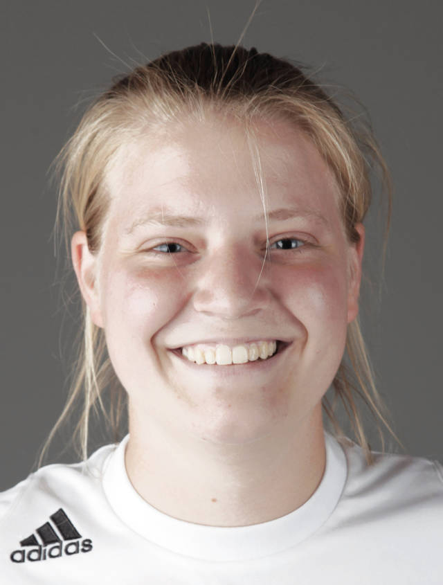 Caitlin Mooney Soccer standout is transferring from Maryland to Oklahoma