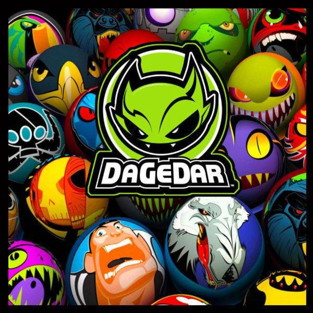 This product image provided by Cepia LLC, shows the action-packed, supercharged battle balls, DaGeDar(TM). (AP Photo/Cepia LLC)