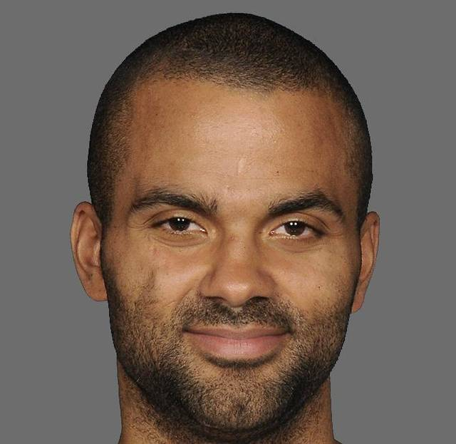 Tony Parker 22.4 points per game  in playoffs