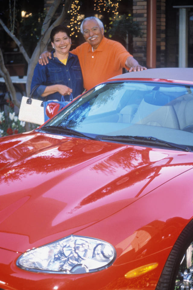 Older drivers looking to buy a car can turn to a new resource from the American Automobile Association for advice. PHOTO PROVIDED. <strong>Dick Luria</strong>