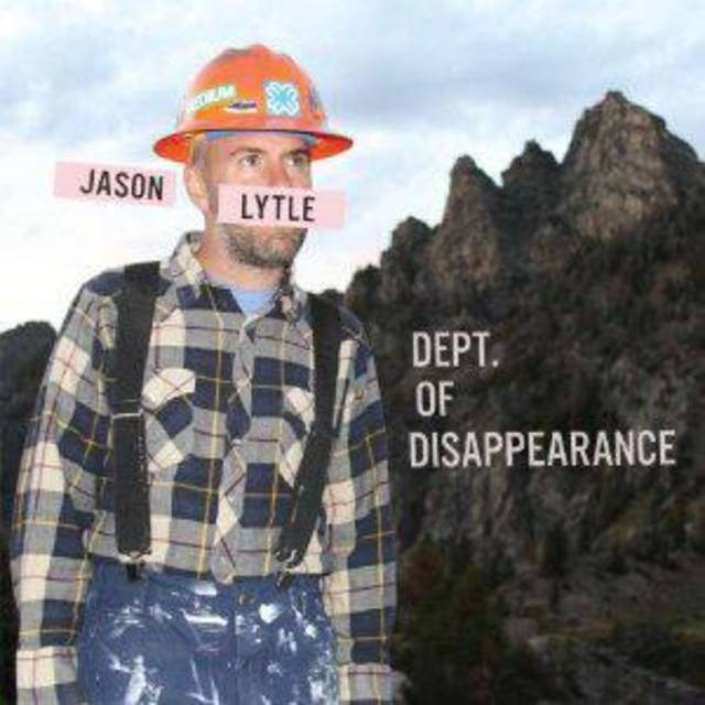 Jason Lytle &#039;Dept. of Disappearance&#039; &lt;strong&gt;&lt;/strong&gt;