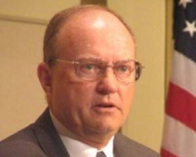 Retired Army Col. Lawrence Wilkerson