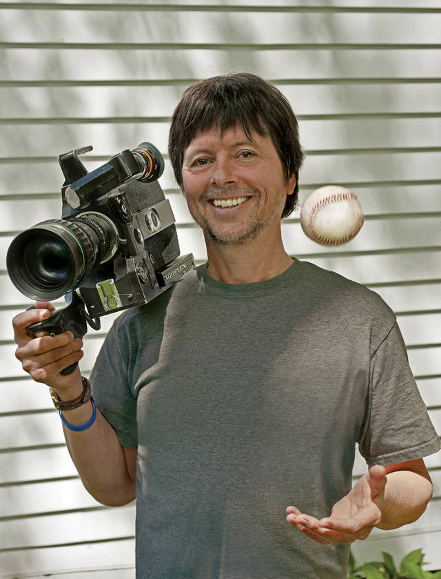 "Filmmaker Ken Burns examines baseball from 1994 to the present in ""The Tenth Inning.""  PBS Photo"