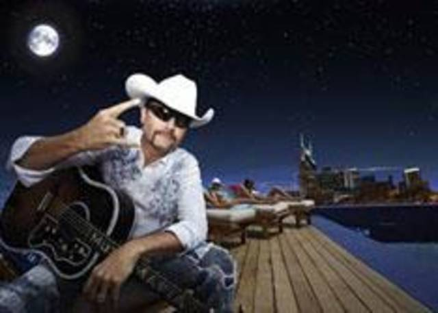 John Rich - Photo Provided
