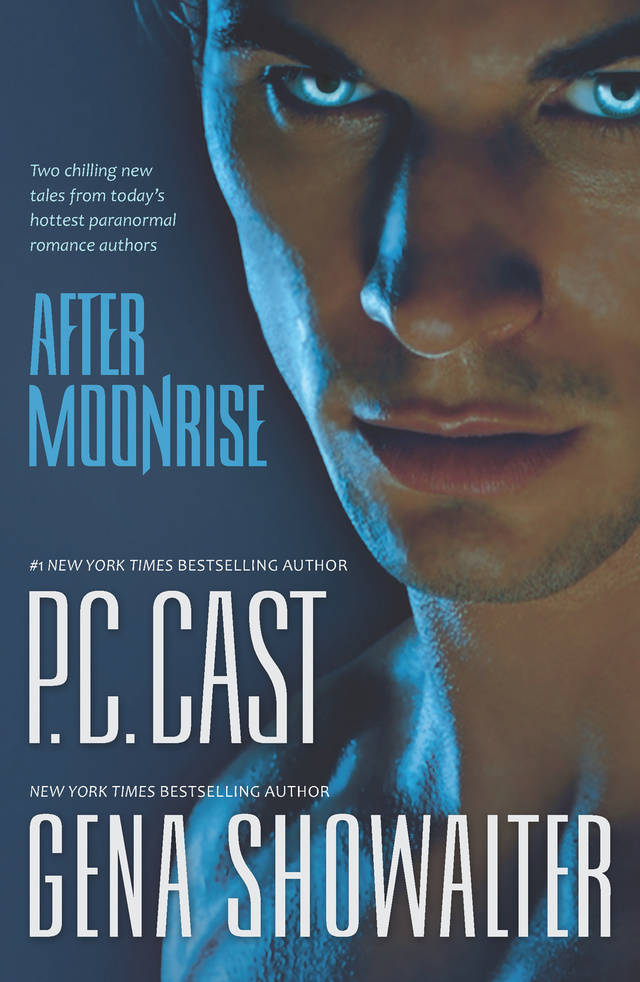 �After Moonrise� features novellas by Oklahoma natives P.C. Cast and Gena Showalter.  Photo provided