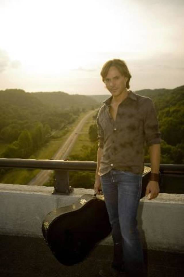 Bryan White - 2010 file photo