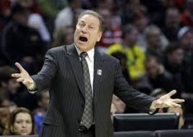 Could Michigan State coach Tom Izzo have a hand in Marcus Smart's return to OSU?