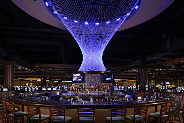 This Downstream Casino Resort in the northeast corner of Oklahoma offers gambling, live entertainment, fine dining and a peek at Quapaw tribal history and culture. Photo provided