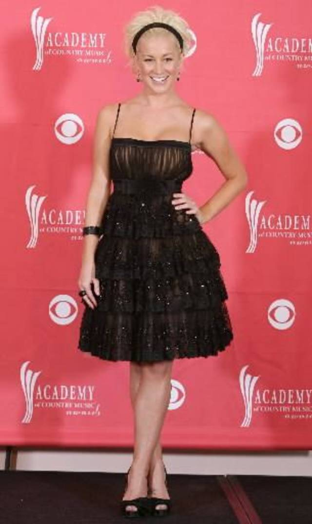 Kellie Pickler (AP file)