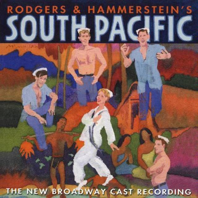 South Pacific - Broadway Revival Cast