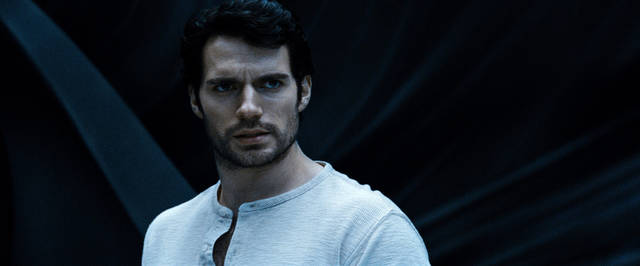 "HENRY CAVILL as Clark Kent in Warner Bros. Pictures' and Legendary Pictures' action adventure ""MAN OF STEEL,"" a Warner Bros. Pictures release."
