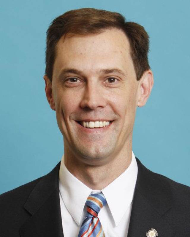 State Rep. Jason NelsonR-Oklahoma City